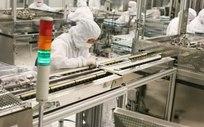 Your Taiwanese Contract Manufacturer: Friend or Foe?